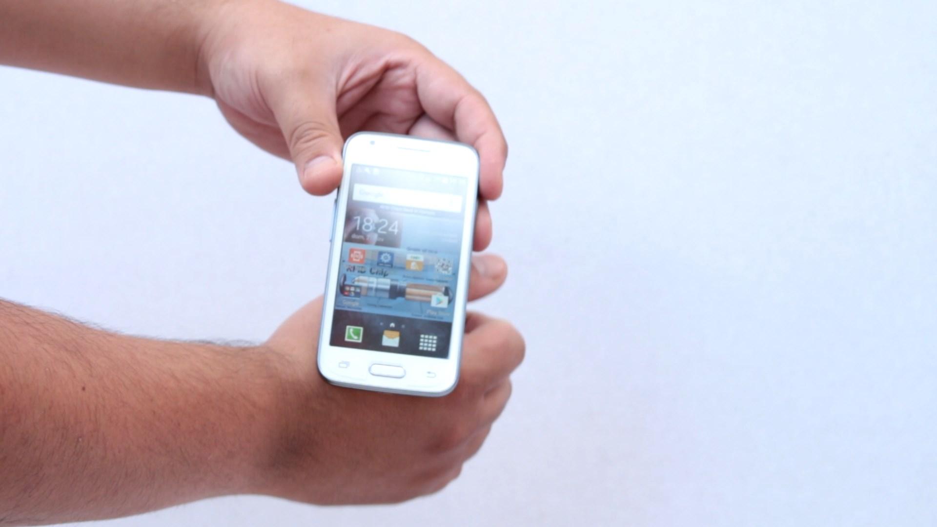 Sistema NFC y RFID Implantable y multifuncional